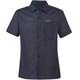 Bergans M's Sletta Shirt SS Navy
